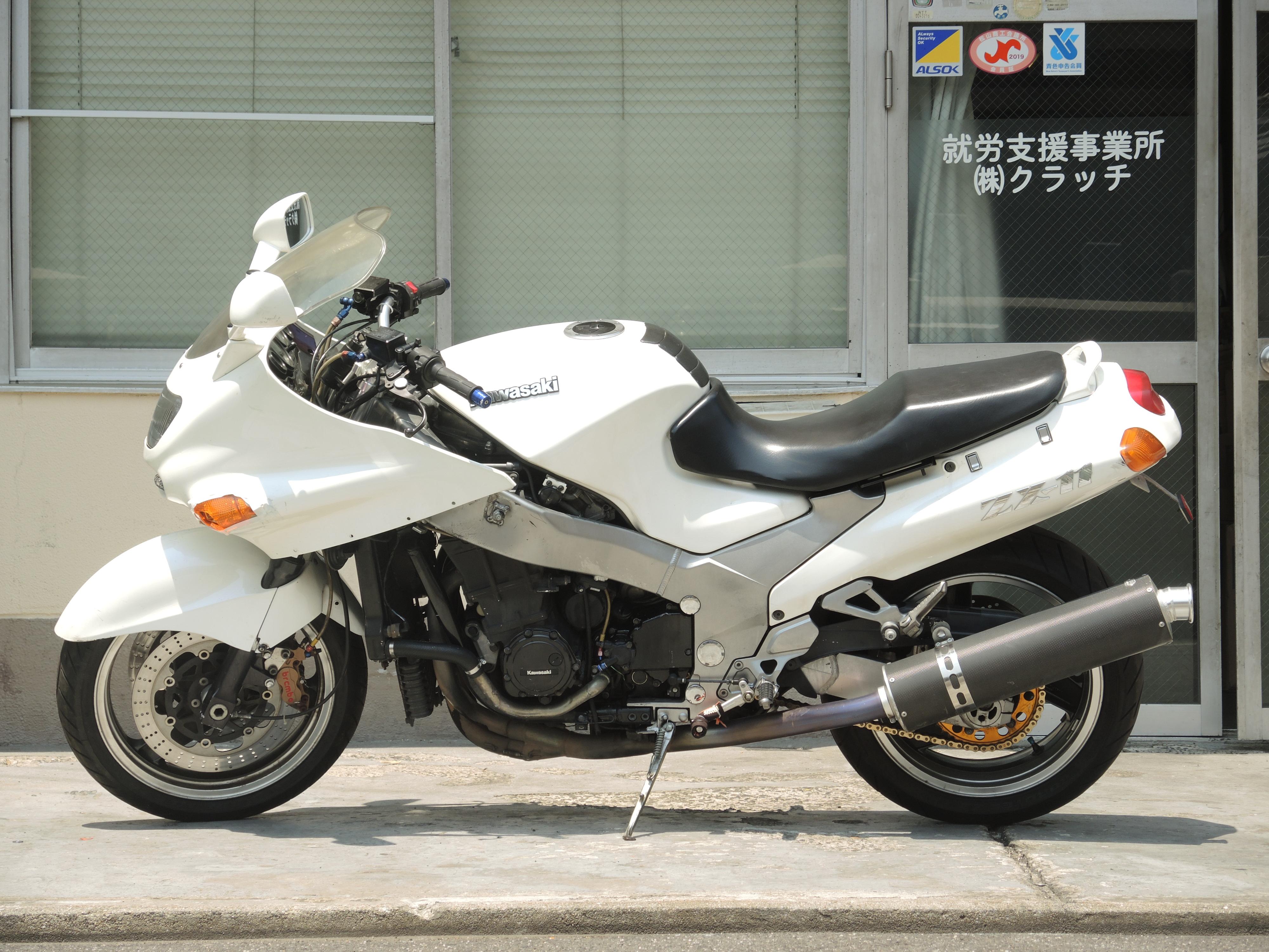ZZ-R1100D