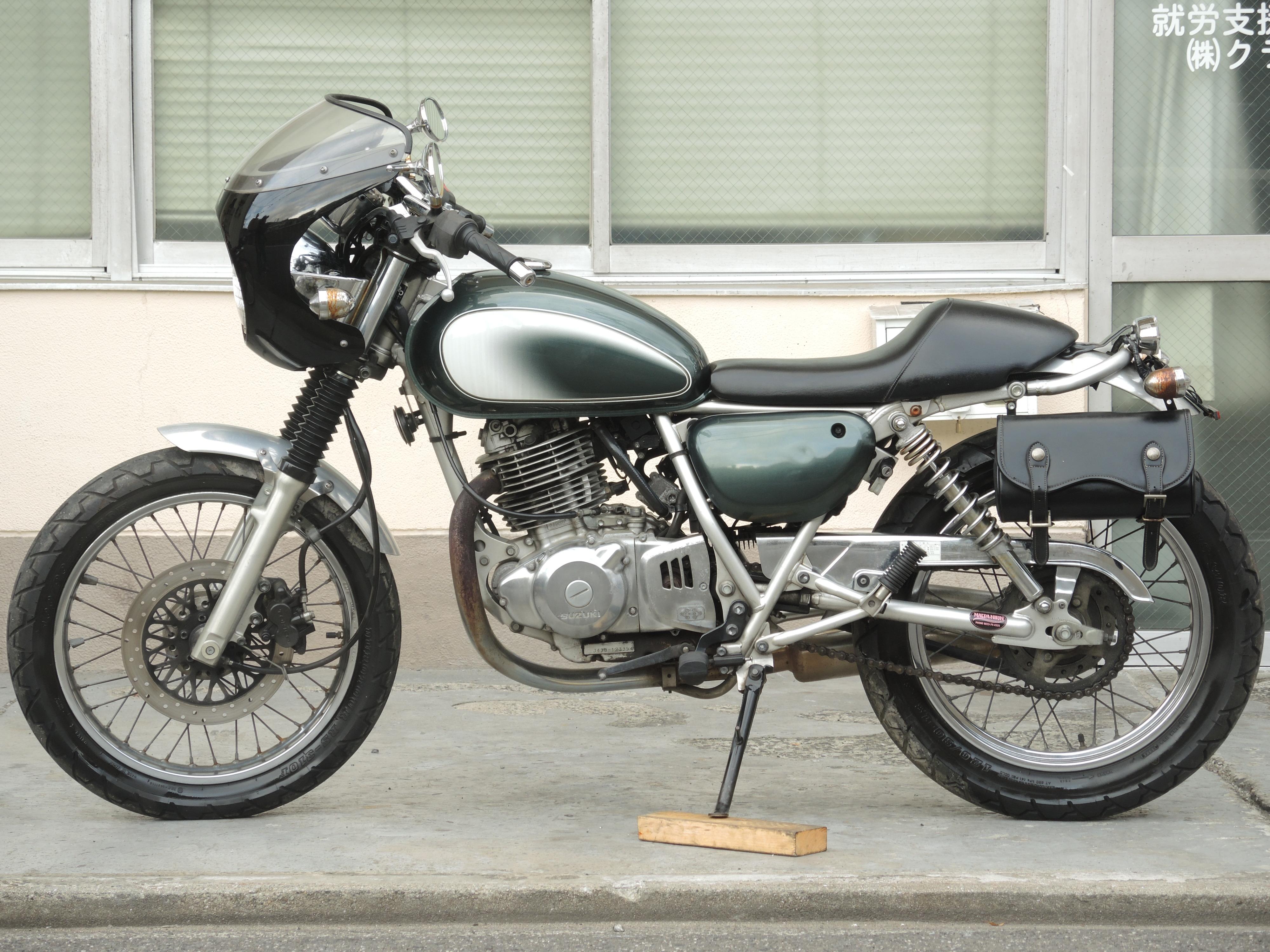ST250E