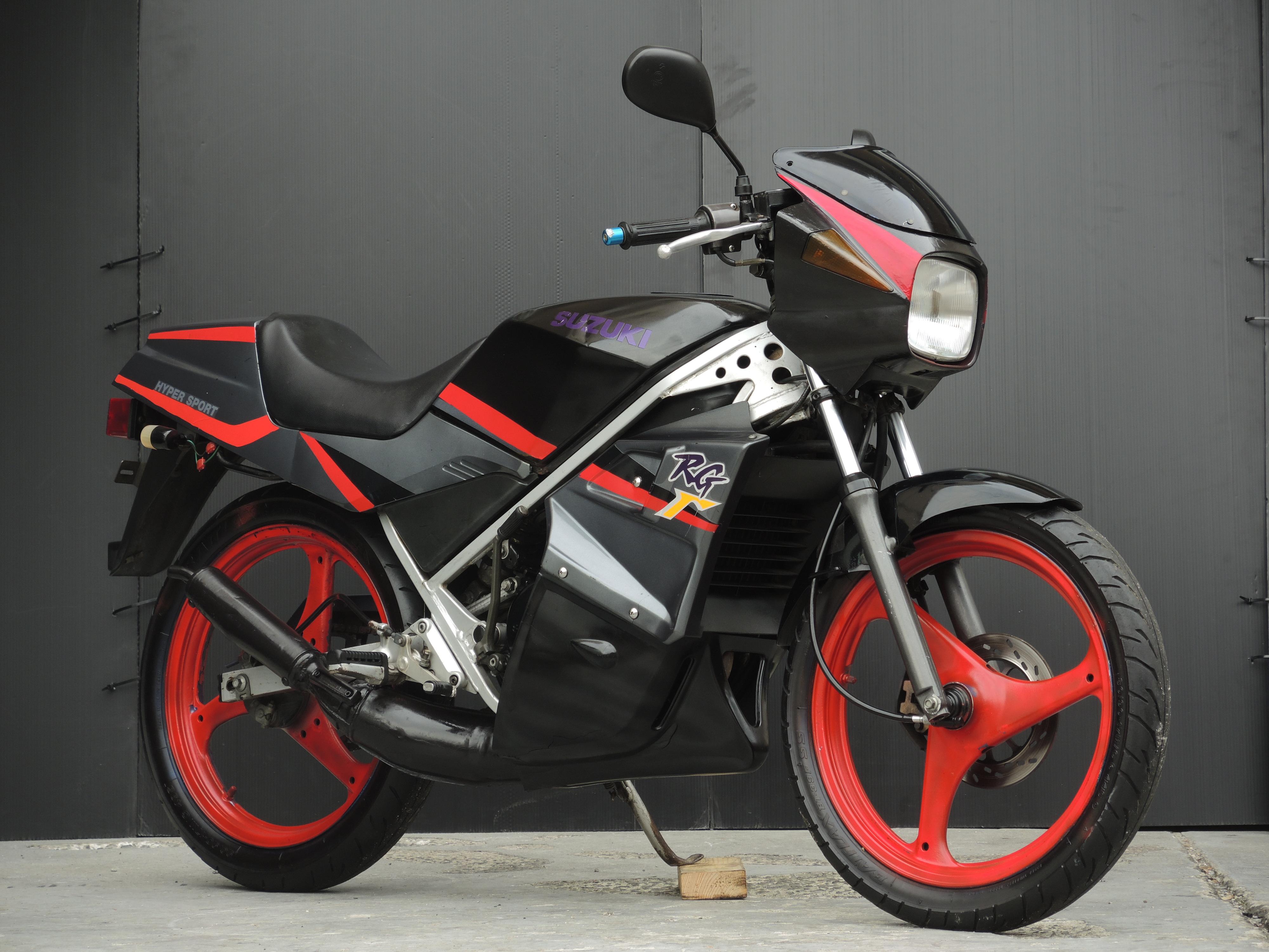 RGガンマ50